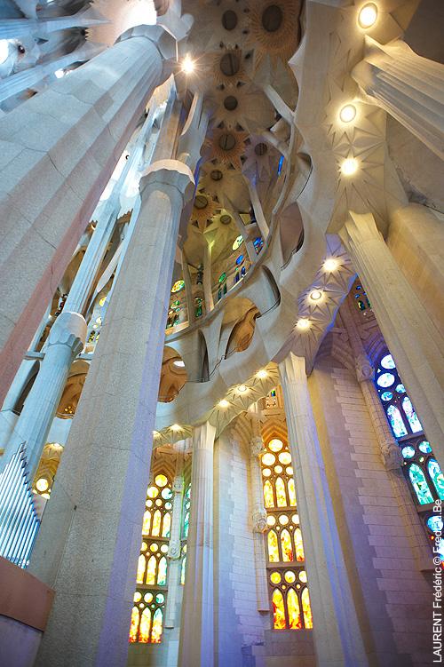 Barcelone | Sagrada Família
